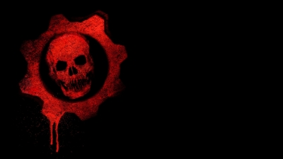 Artwork ke hře Gears of War