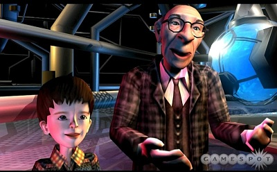 Screen Charlie and the Chocolate Factory