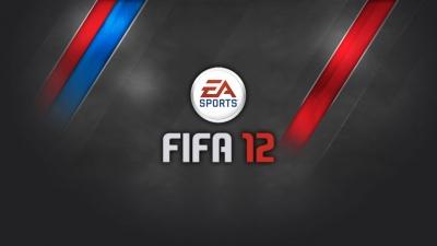 Artwork ke hře FIFA 12