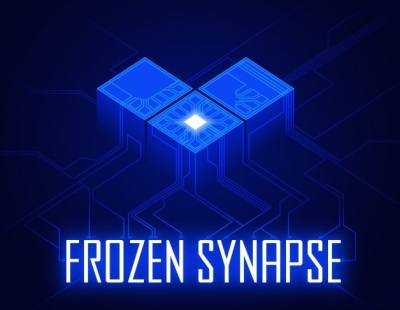 Obal hry Frozen Synapse