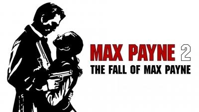 Artwork ke hře Max Payne 2: The Fall of Max Payne
