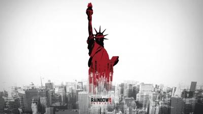 Artwork ke hře Tom Clancy´s Rainbow 6: Patriots