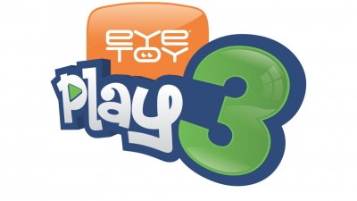 Artwork ke hře EyeToy: Play 3