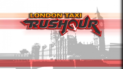 Artwork ke hře London Taxi Rushour