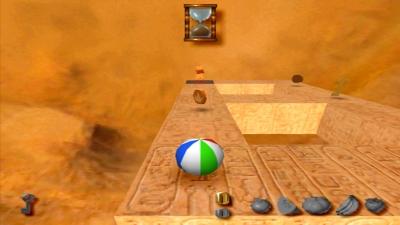 Screen ze hry Kula World