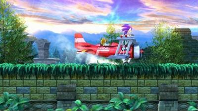 Screen ze hry Sonic the Hedgehog 4: Episode 2