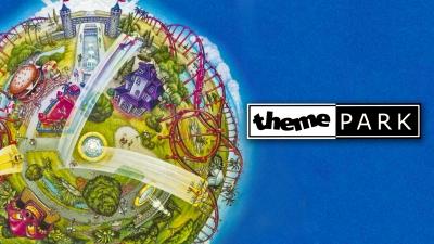 Artwork ke hře Theme Park