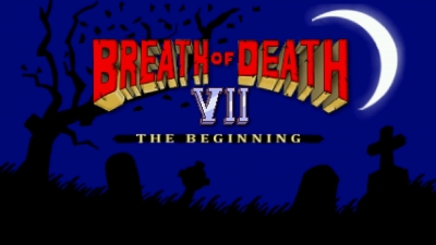 Artwork ke hře Breath of Death VII