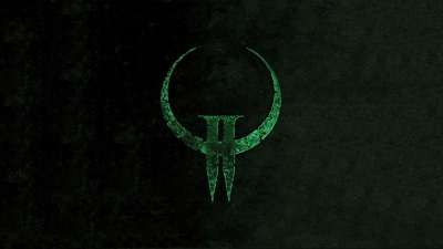 Artwork ke hře Quake II