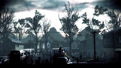 Screen ze hry Deadlight