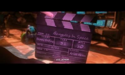 Screen ze hry Saints Row: The Third