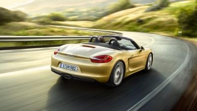 Artwork ke hře Porsche Challenge
