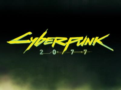 Obal hry Cyberpunk 2077