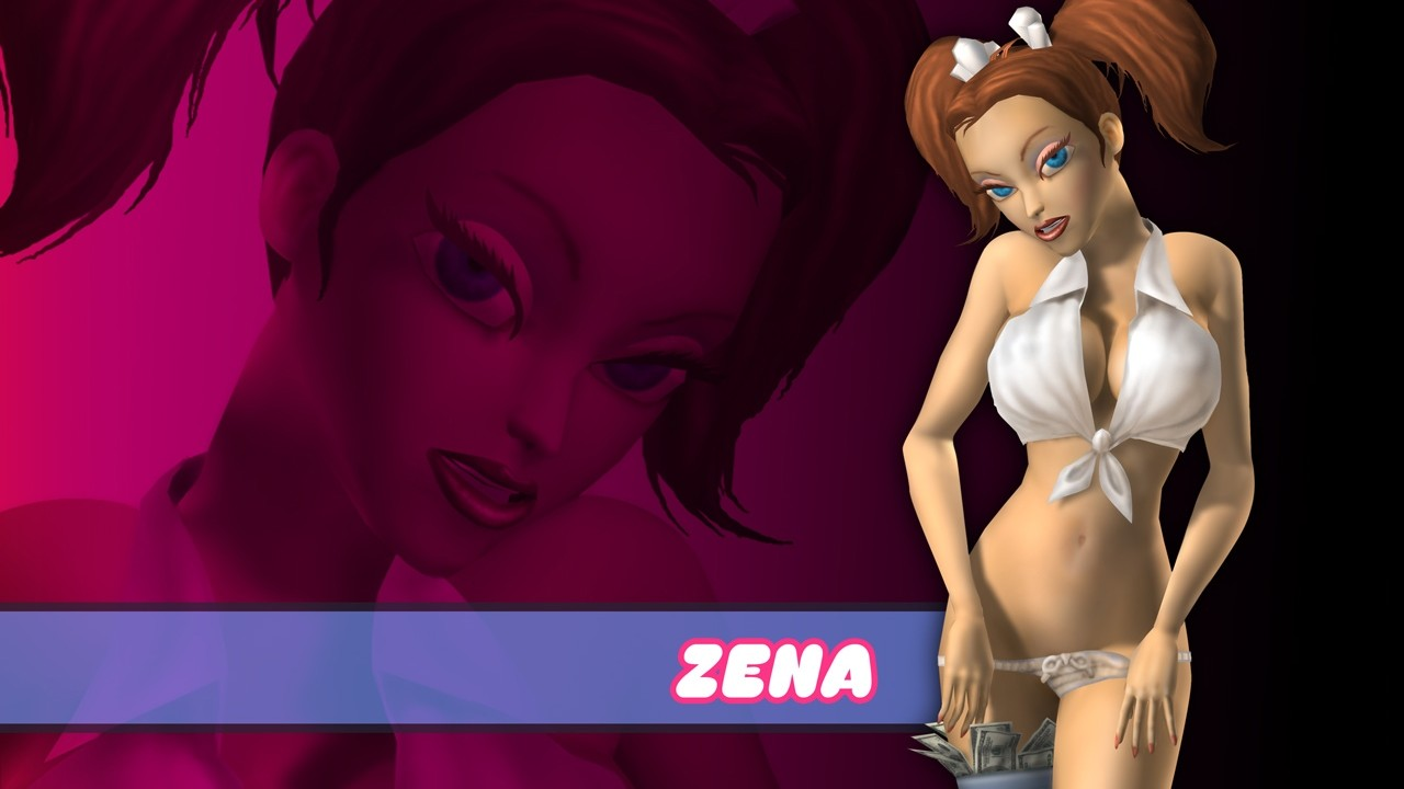 Nude patch leisure suit larry magna hardcore pic