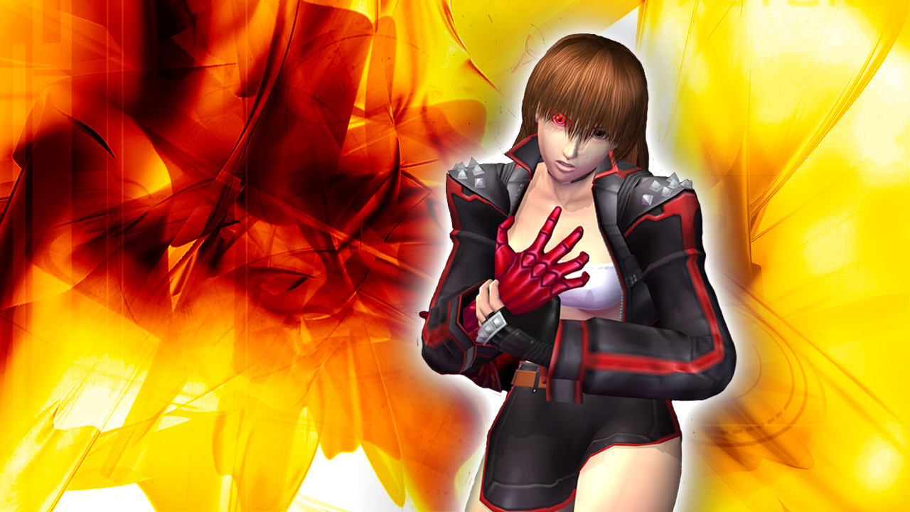 Bloody roar h entai nude photos