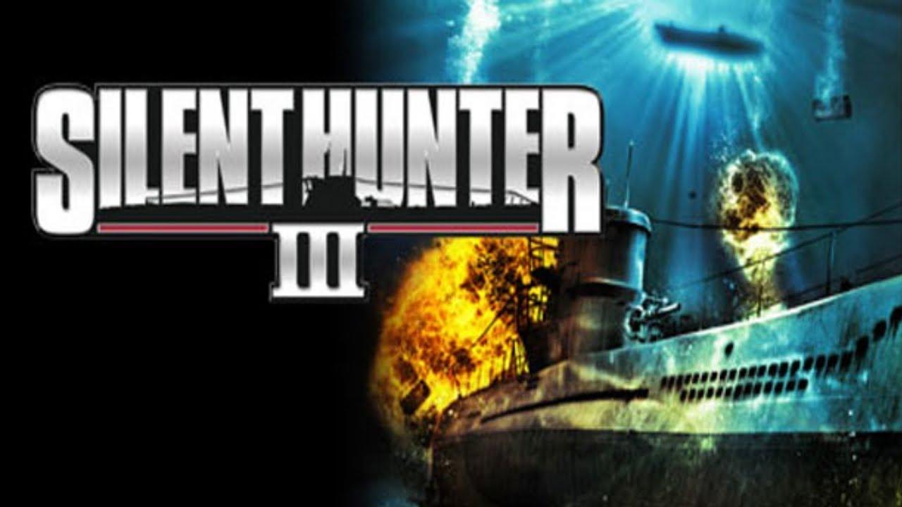 Ключ К Игре Silent Hunter 3