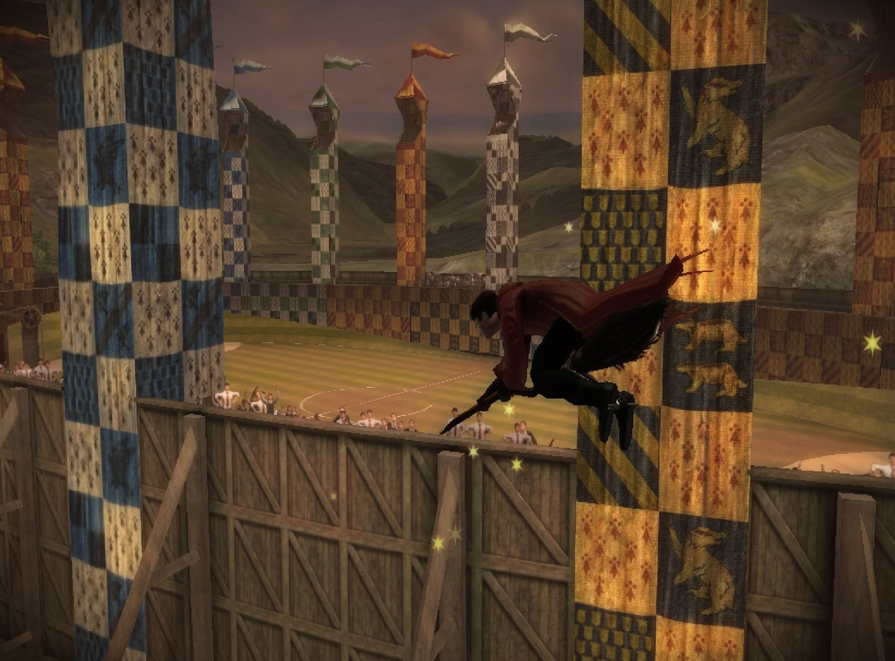 harry potter and the half blood prince game demo download