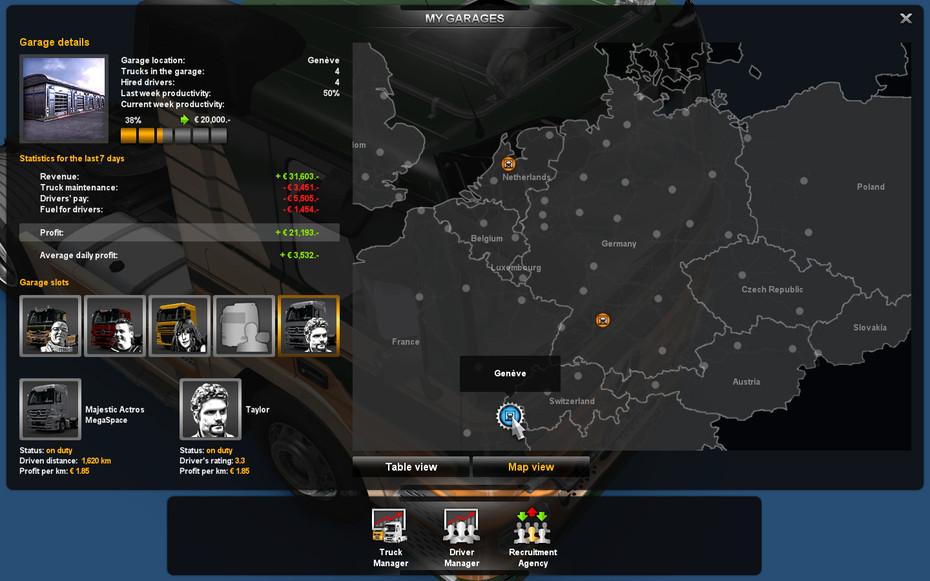 скачать евро трек симулятор 3 с грузом по россии бесплатно