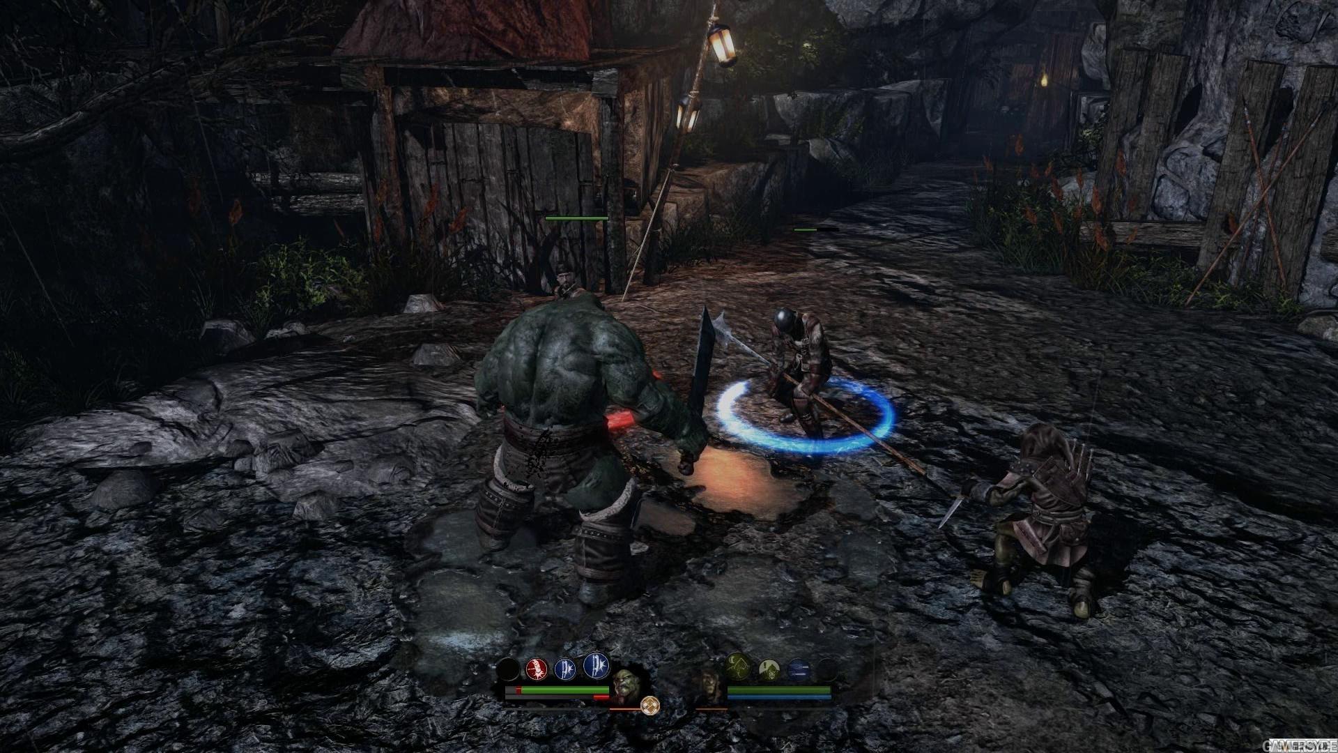 Код Активации К Игре Of Orcs And Men