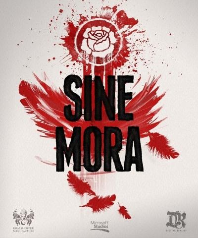 Obal hry Sine Mora