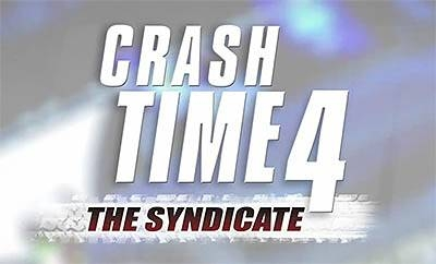 Artwork ke hře Crash Time 4: The Syndicate