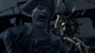 Artwork ke hře Faery: Legends of Avalon