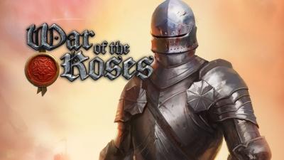 Artwork ke hře War of the Roses