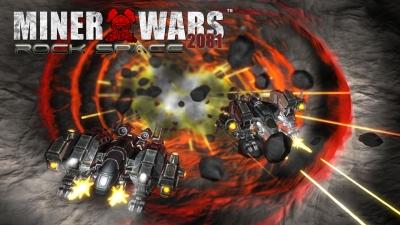 Artwork ke hře Miner Wars 2081