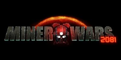 Obal hry Miner Wars 2081