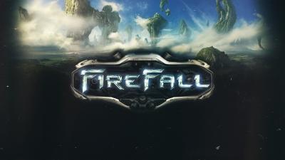 Artwork ke hře Firefall