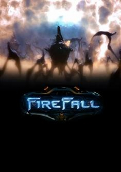Obal hry Firefall