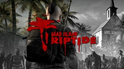 Artwork ke hře Dead Island: Riptide