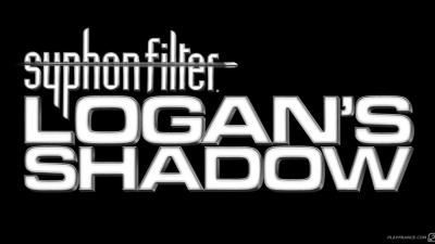 Artwork ke hře Syphon Filter - Logan´s Shadow
