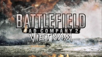Artwork ke hře Battlefield Bad Company 2 : Vietnam