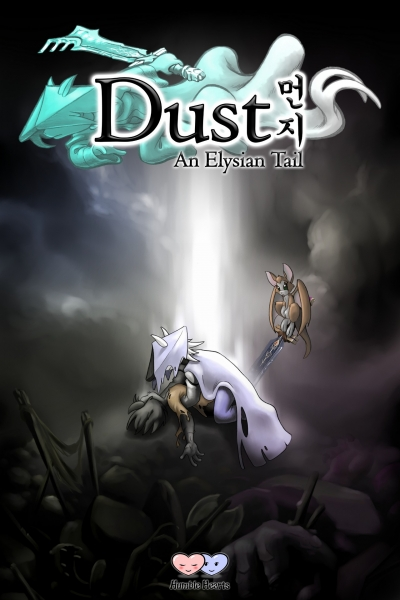 Obal hry Dust: An Elysian Tail