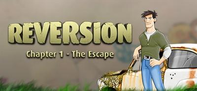 Artwork ke hře Reversion - The Escape