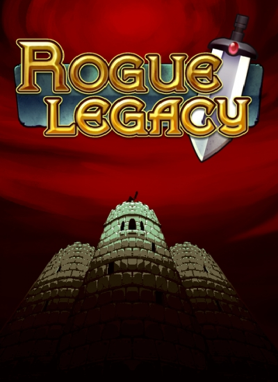 Obal hry Rogue Legacy