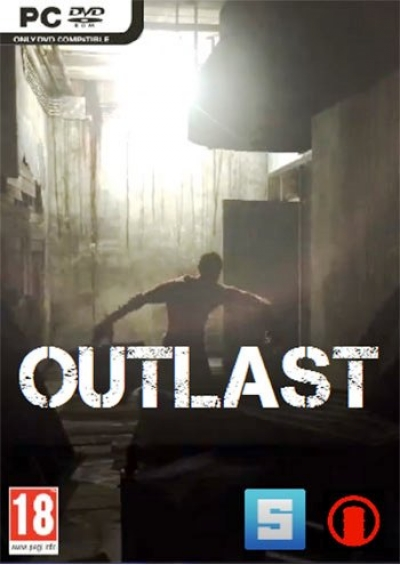 Obal hry Outlast