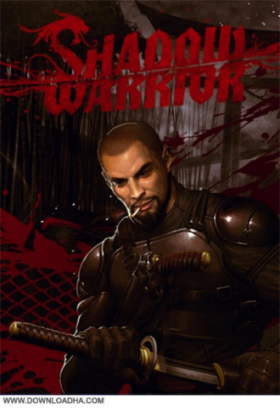 Obal hry Shadow Warrior (2013)