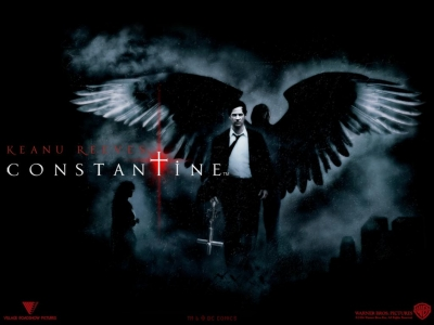 Screen ze hry Constantine The Video Game