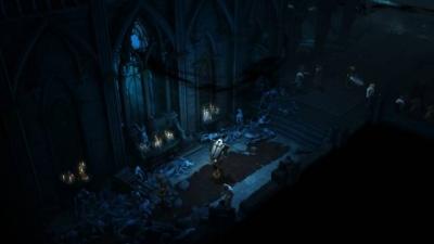 Screen ze hry Diablo 3: Reaper Of Souls