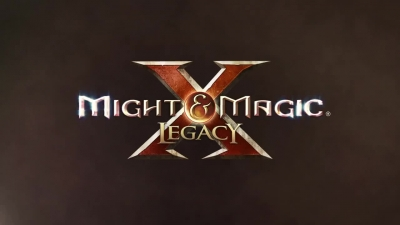Artwork ke hře Might and Magic X: Legacy