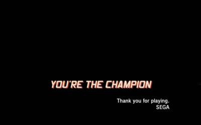 Screen ze hry Virtua Tennis 3
