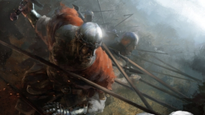 Artwork ke hře Kingdom Come: Deliverance