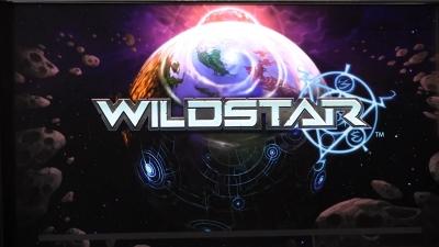 Screen WildStar
