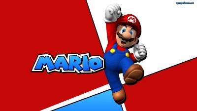 Artwork ke hře Super Mario Bros. 2