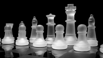 Artwork ke hře Virtual Chess 64