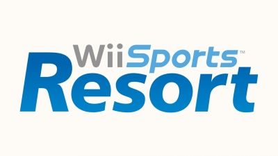 Artwork ke hře Wii Sports Resort