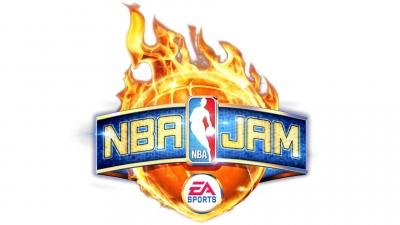 Artwork ke hře NBA Jam