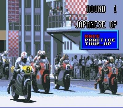 Screen ze hry GP-1